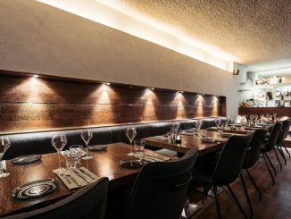 Restaurant Zaza's Amsterdam
