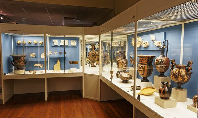 Allard Pierson Museum