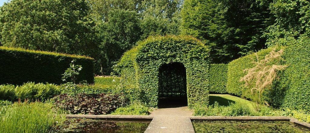 Amstelpark Amsterdam