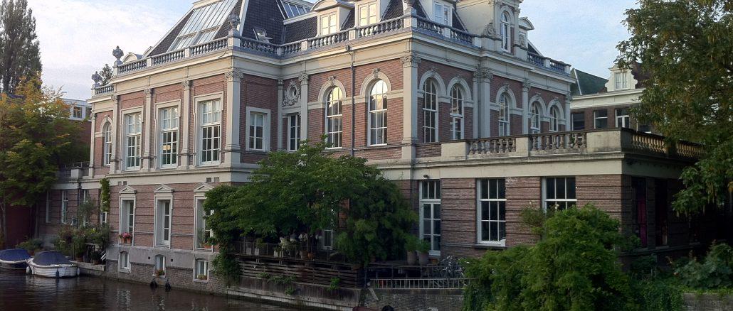 Плантажа Амстердам
