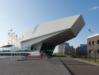 Muzeum filmowe EYE