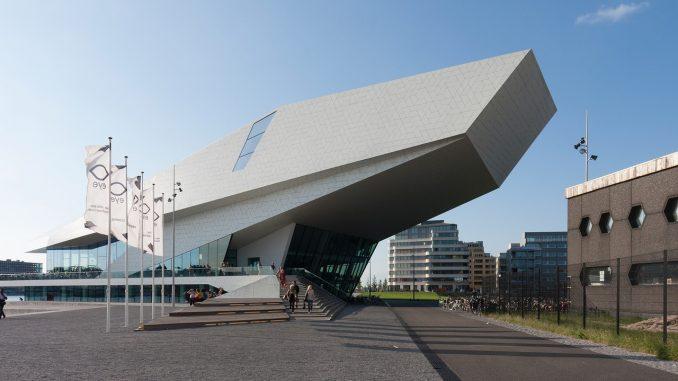 Museo del film EYE