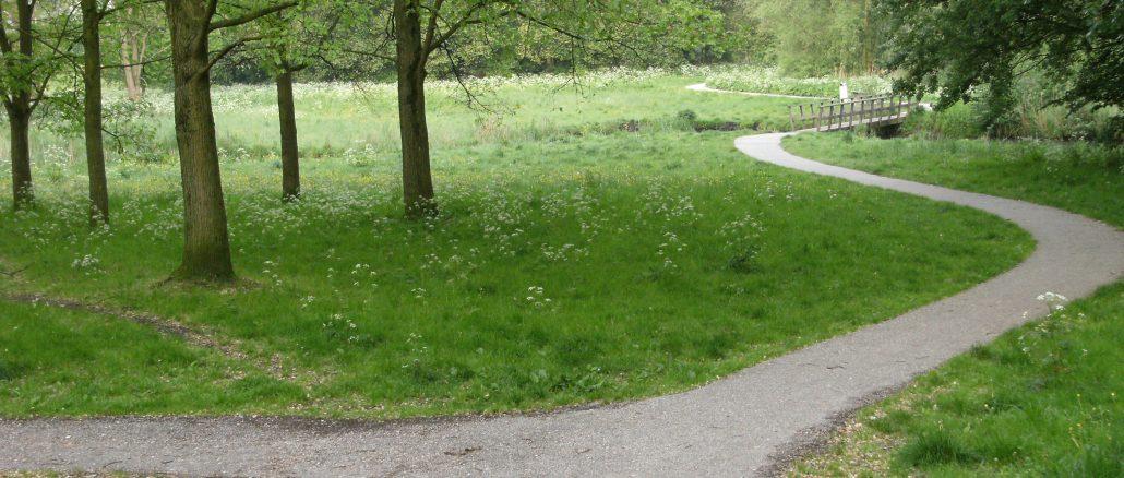 Парк Рембранд