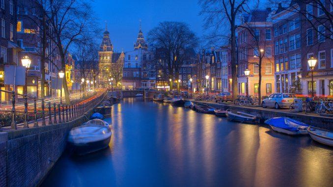 Spiegelkwartier Amsterdam