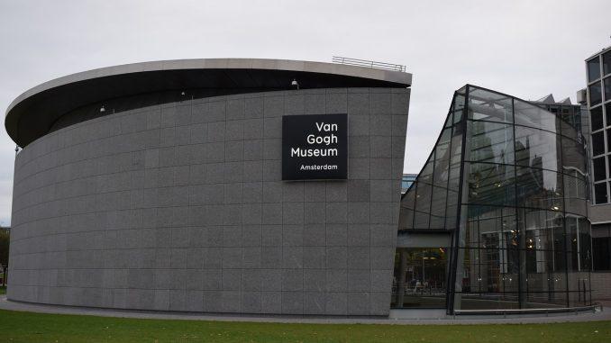 Van Gogh Museum