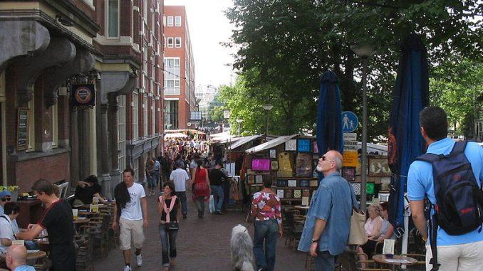 Mercato di Waterlooplein