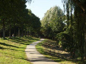 Westerpark Amsterdam