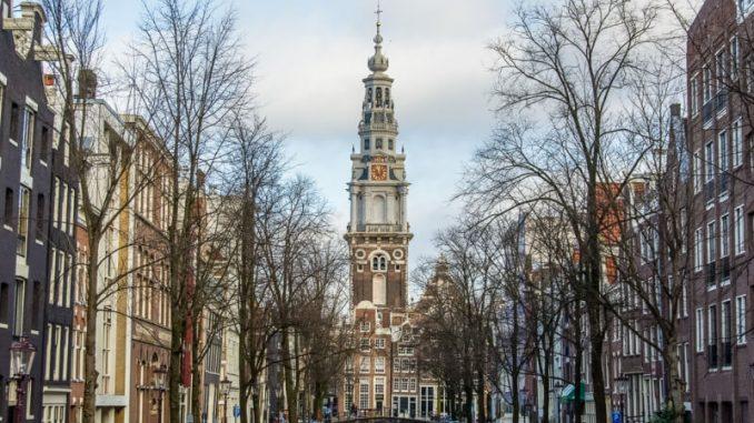 Zuiderkerk Amsterdam