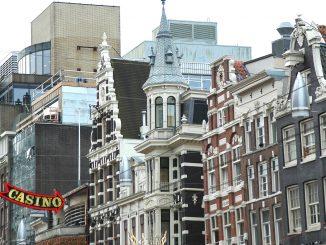 kasyno Amsterdam