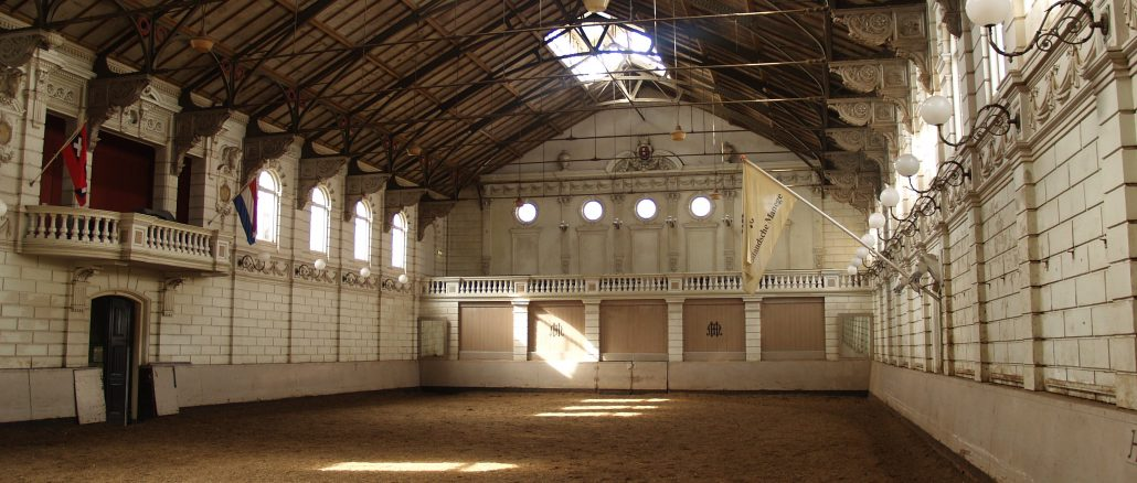 de Hollandsche Manege