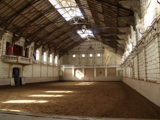 l'Hollandsche Manege