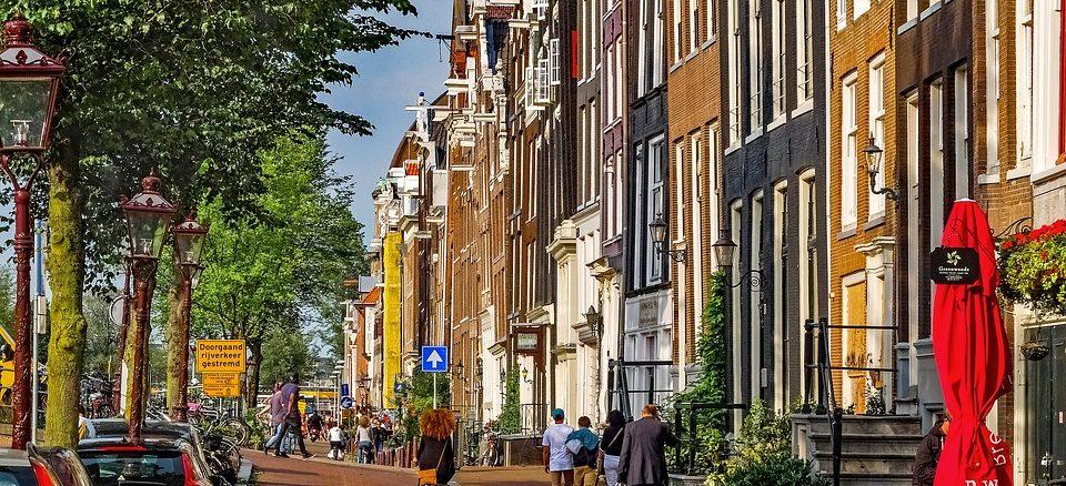 De Jordaan Amsterdam